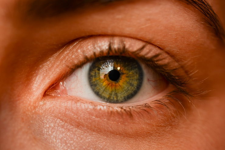 Как улучшить зрение после 40 лет