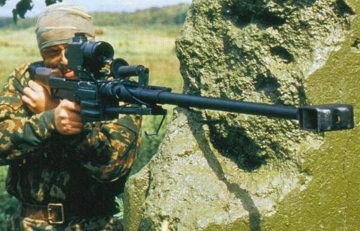 Лучшие снайперские винтовки фото  видео