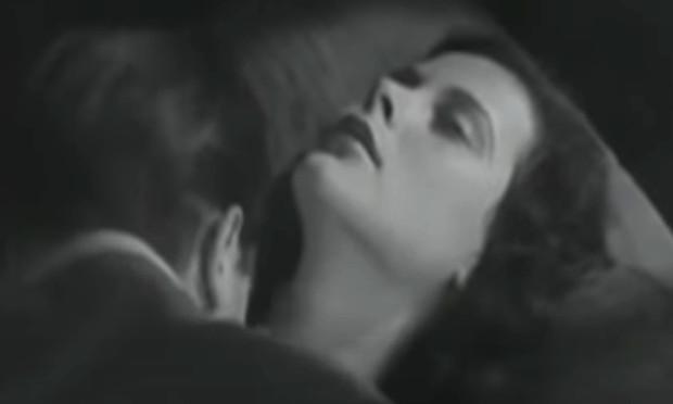 Первый женский оргазм в истории кино