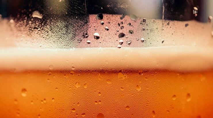У немецких солдат в Афганистане образовался избыток пива из-за сухого закона