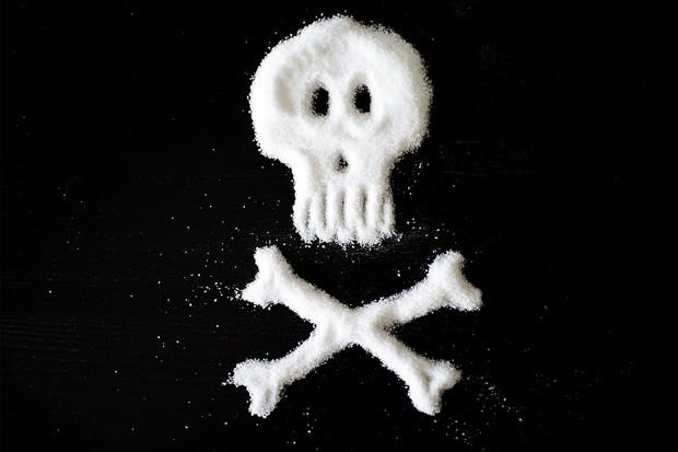 7 обычных продуктов, которые смертельно опасны, если их съесть слишком много