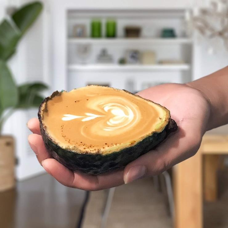 10 необычных видов кофе (9 фото)