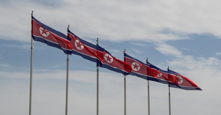 В КНДР стартовал показ Олимпиады в Токио  спустя три недели после ее начала