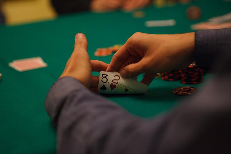 Чемпионат По Покеру В Казино Корона