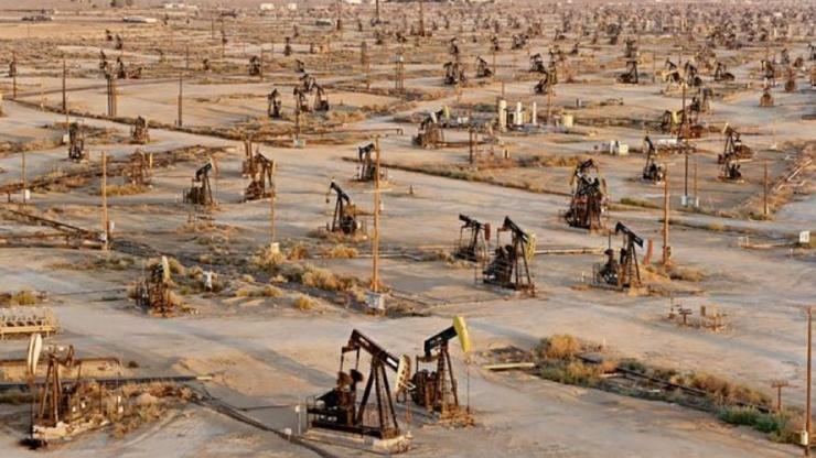 Крах нефтяной сверхдержавы