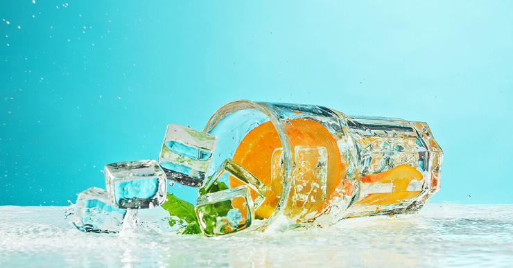 Можно ли пить воду во время еды что говорит наука