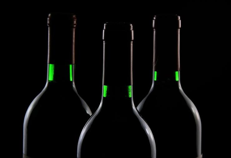 В мире стали меньше пить вино. Россия  исключение.