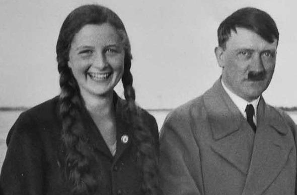 Любовницы Гитлера сколько их было