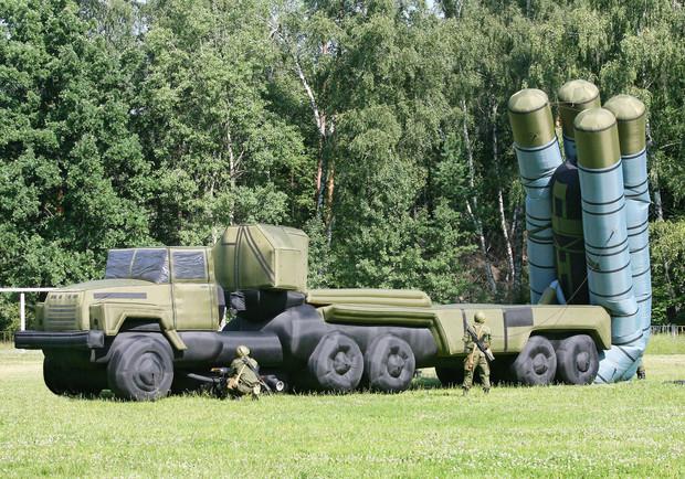Военные прятки история камуфляжа в Европе и России (13 фото)