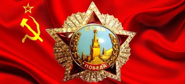 7 блистательных фактов о главном ордене СССР (6 фото)