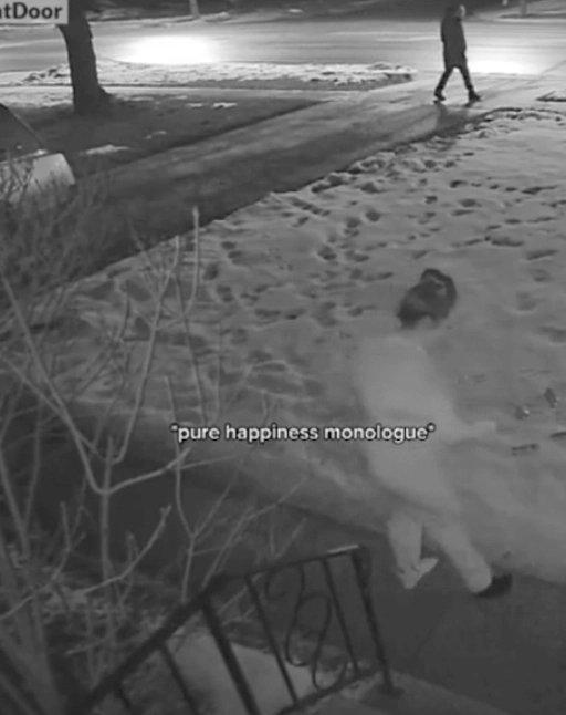 Селина Майерс снимает свои приступы лунатизма это смешно и жутко одновременно (видео)