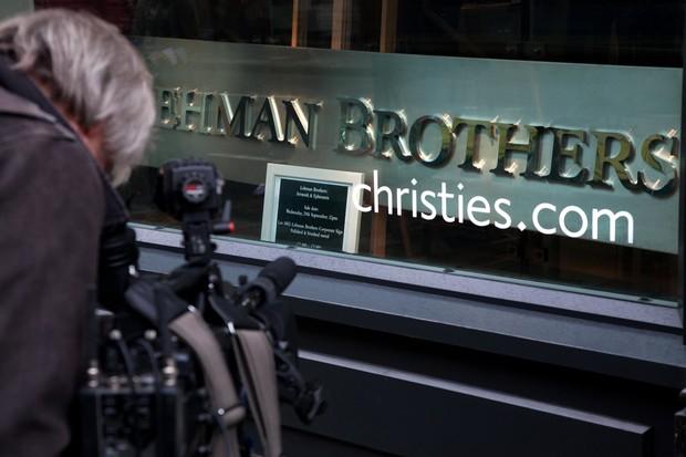 Все, что следует помнить о финансовом кризисе 2008 года