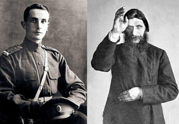 Князь-киллер правдивая история убийцы Распутина (6 фото)