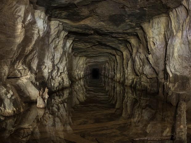 8 красивых и странных подземных городов (7 фото)