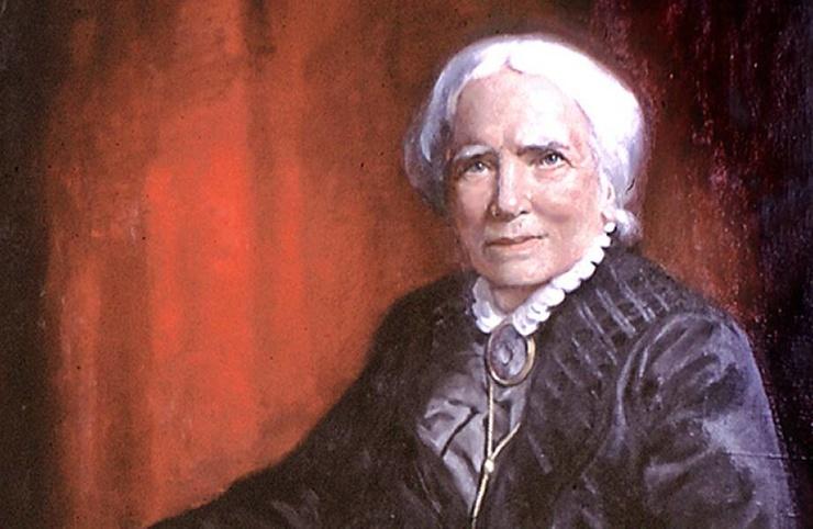 5 любопытных фактов о первой женщине-враче Америки Элизабет Блэкуэлл