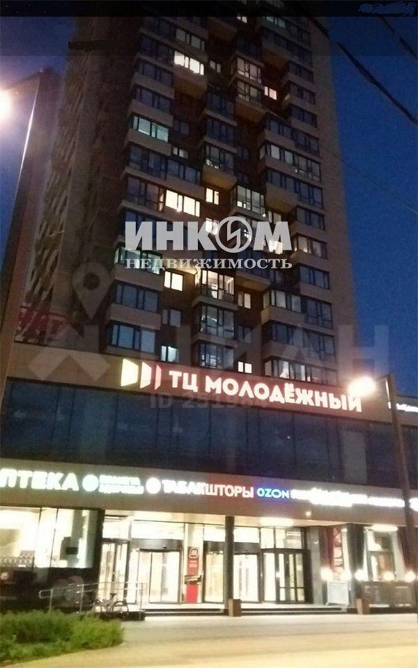 В Красногорске продаются микроапартаменты площадью 6,6 кв. м