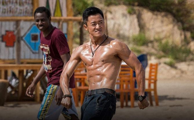 Китай хочет бороться с феминизацией мужчин с помощью уроков физкультуры