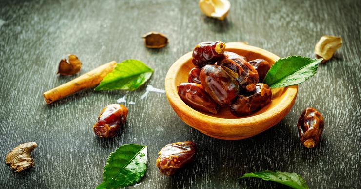 Чем полезны финики для нашего здоровья 7 причин съесть этот сладкий фрукт