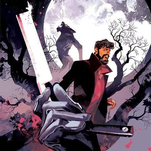 Вампиры и смерть в европейском стиле комиксы Луиджи Кавенаго (37 фото)