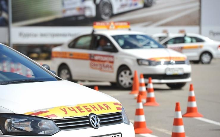 В МВД предложили допускать за руль с 17 лет