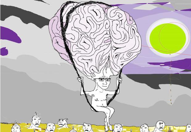 Как прокачать мозги 6 нетривиальных способов