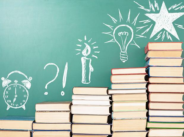 10 книг для тех, кому не хватает мотивации и дисциплины (10 фото)