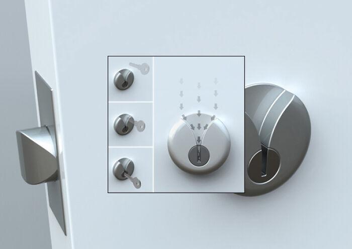 Дверная ручка для пьяных и другие шедевры бытового дизайна (16 фото)