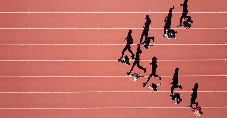 Телезрители Олимпиады смогут увидеть сердцебиение спортсменов на экранах
