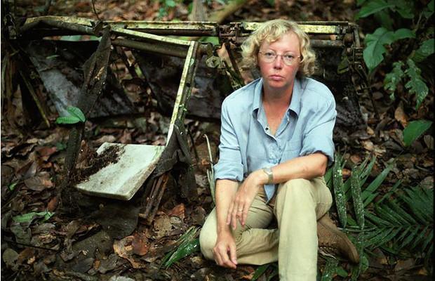 4 невероятные истории чудесного выживания в дикой природе