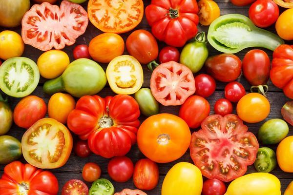 В Японии начали продавать помидоры с отредактированным геномом для лечения гипертонии