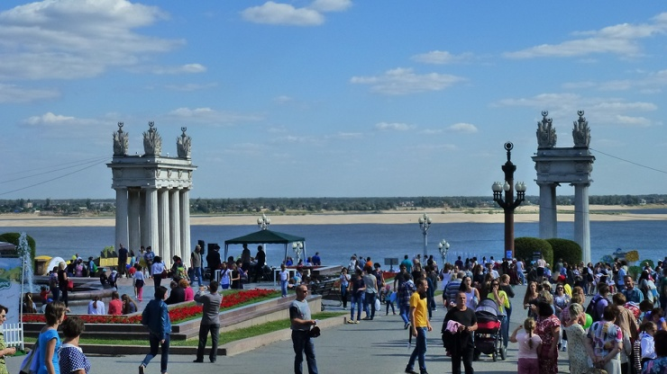 Как переименовали Сталинград в Волгоград узнал интересные подробности  фото  видео