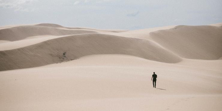Говорят психологи Страх одиночества отталкивает потенциальных партнеров
