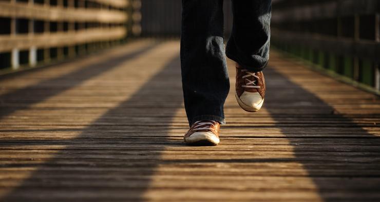 Правда ли, что нужно проходить 10 000 шагов в день