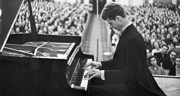 5 книг о великих музыкантах