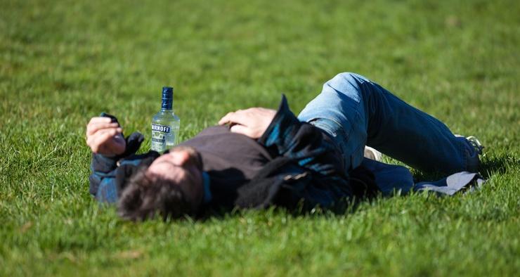Ученые узнали, почему алкоголь делает нас неуклюжими и медленными