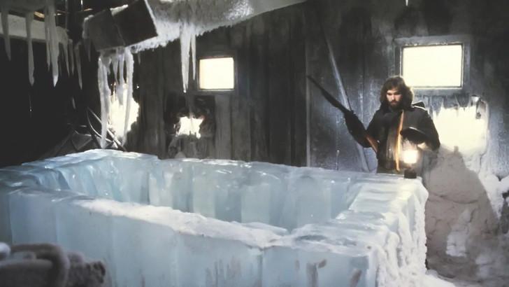 Как долго холодильник остается холодным после выключения