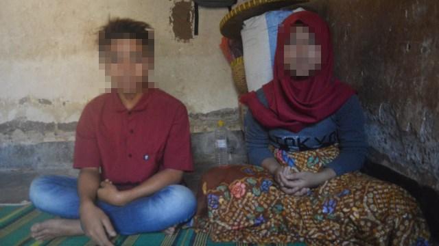 В Индонезии двум подросткам пришлось пожениться после того, как они задержались на прогулке (видео)