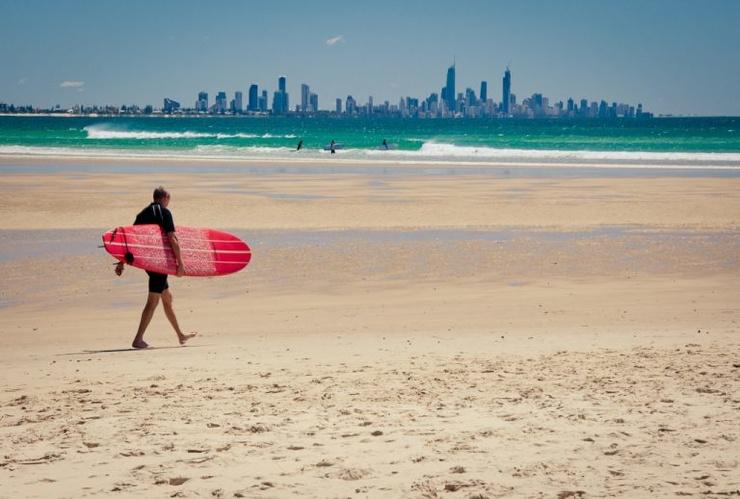 В Австралии запустят загадочные авиарейсы пассажиры не будут знать, куда летит самолет