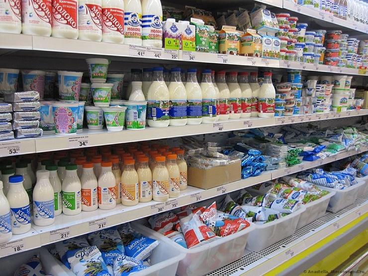 В России обсуждают новый стандарт ценника в магазине