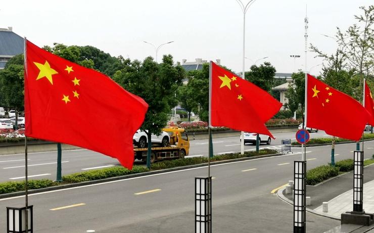 Власти Китая раздадут жителям 230 миллионов рублей в национальной цифровой валюте, чтобы протестировать ее