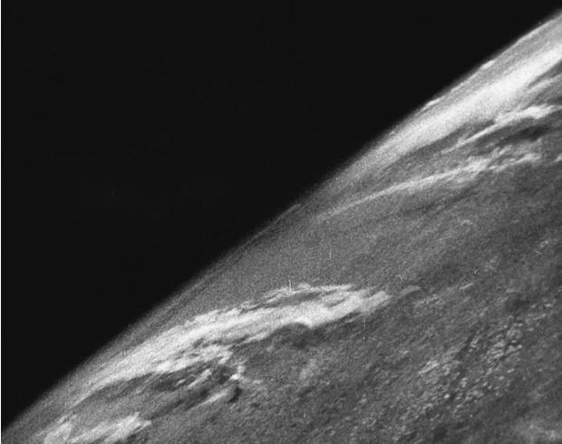 7 самых-самых снимков Земли из космоса (6 фото)