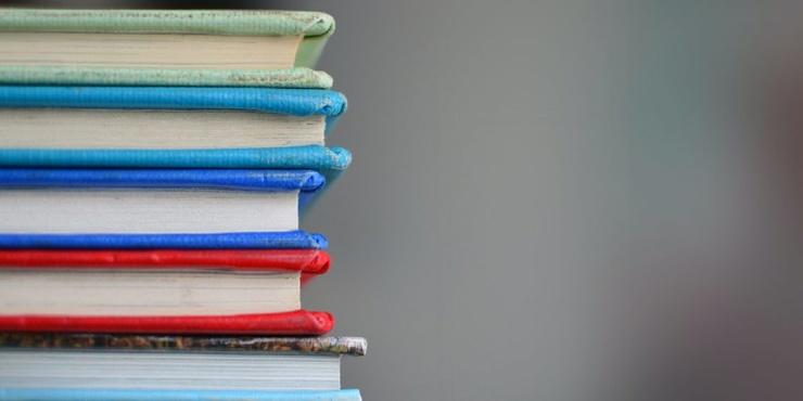 Опрос какие книги вы прочитали за это лето?
