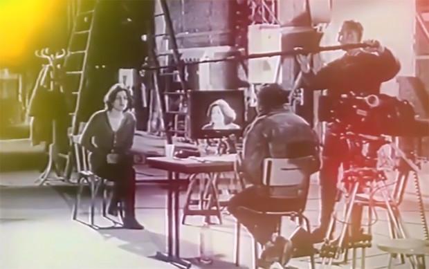 Короткометражка недели Эмилия Мюллер (фантастика, 1994, Франция, 1945) (видео)