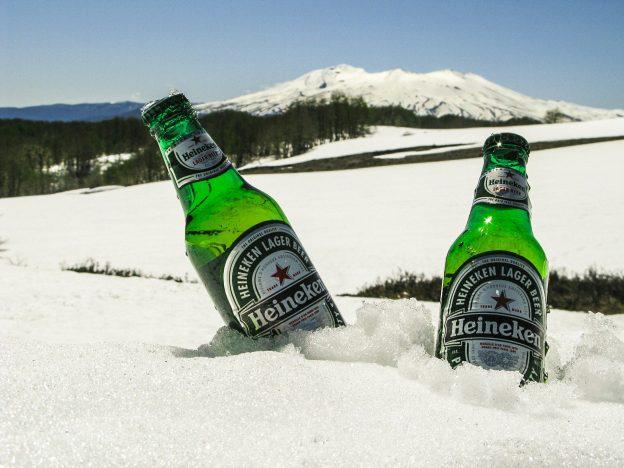 Из-за пандемии в Англии пропало уже 87 миллионов пинт пива. Теперь из него придумали делать биотопливо