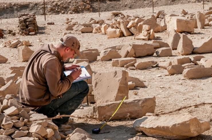 Странные и необъяснимые археологические находки (9 фото,видео)