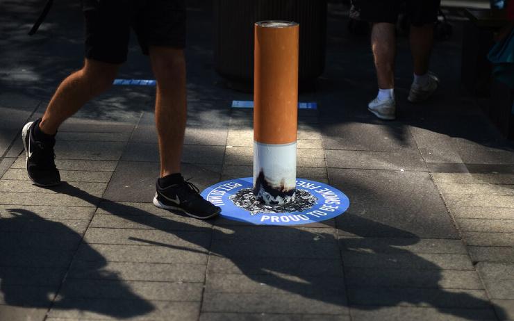В России предложили увеличить отпуск некурящим работникам