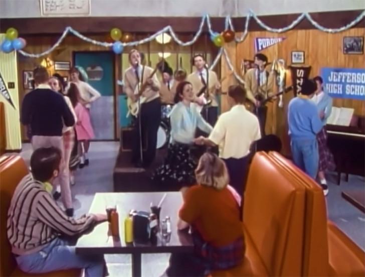 История одной песни Buddy Holly, Weezer, 1994 (видео)