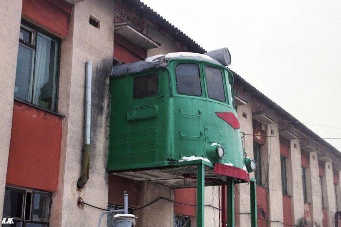 Балконы, которые много говорят о своих владельцах