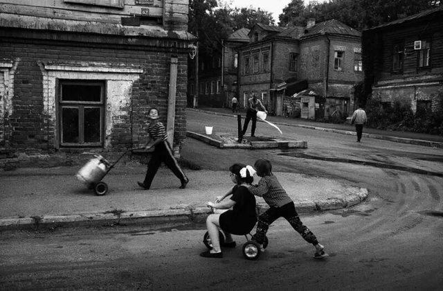 Детство детей 1990-х (15 фото)