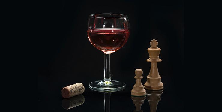 Исследование Дешевое вино кажется вкуснее, если представить его как дорогое